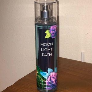 Moon Light Path